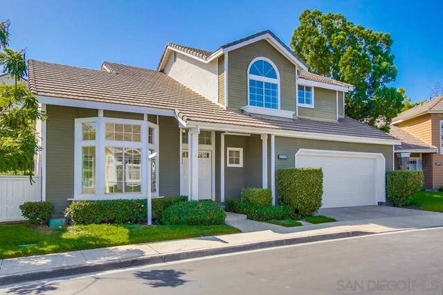 12232 Middlebrook Sq, San Diego, CA 92128 (#190053182) :: J1 Realty Group