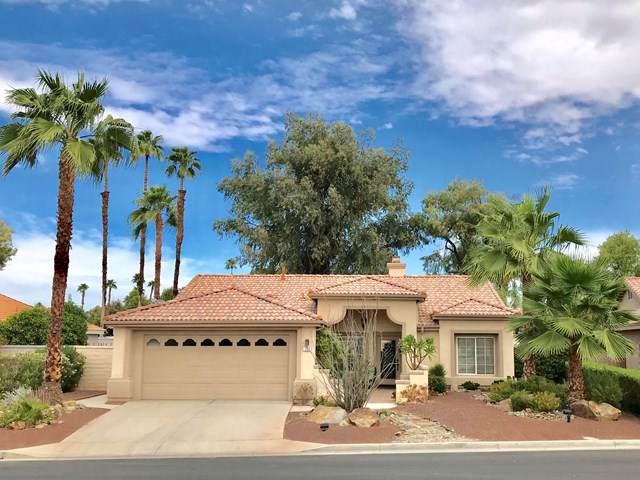 284 Strada Nova, Palm Desert, CA 92260 (#219030683DA) :: Rogers Realty Group/Berkshire Hathaway HomeServices California Properties