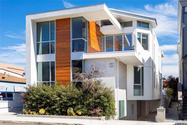 1220 Cypress Avenue, Hermosa Beach, CA 90254 (#SB19229266) :: RE/MAX Masters