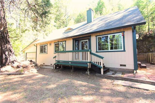 11942 Western Pine Road, Loch Lomond, CA 95461 (#LC19228343) :: Provident Real Estate