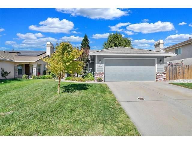 507 Carpenter Court, Wheatland, CA 95692 (#SN19229408) :: Berkshire Hathaway Home Services California Properties