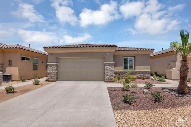 67448 Zuni Court, Cathedral City, CA 92234 (#219030682DA) :: J1 Realty Group