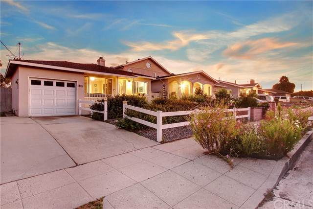 815 W 26th Street, San Pedro, CA 90731 (#SB19227394) :: Keller Williams Realty, LA Harbor