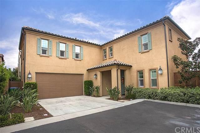 141 Yellow Pine, Irvine, CA 92618 (#OC19226706) :: Allison James Estates and Homes