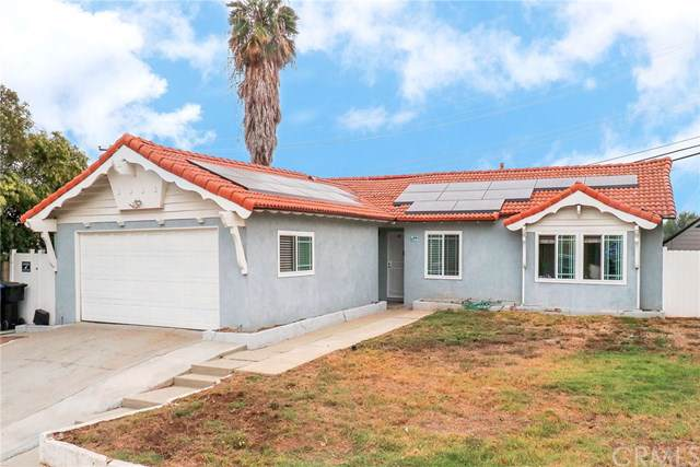 2634 Blandford Drive, Rowland Heights, CA 91748 (#WS19229729) :: Allison James Estates and Homes
