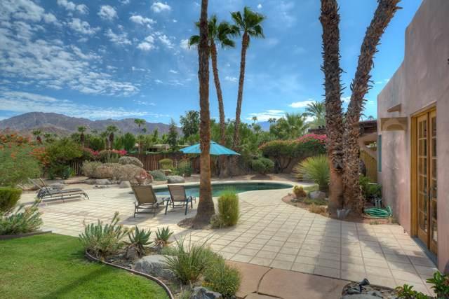 47817 Sun Corral Trail, Palm Desert, CA 92260 (#219030731DA) :: J1 Realty Group