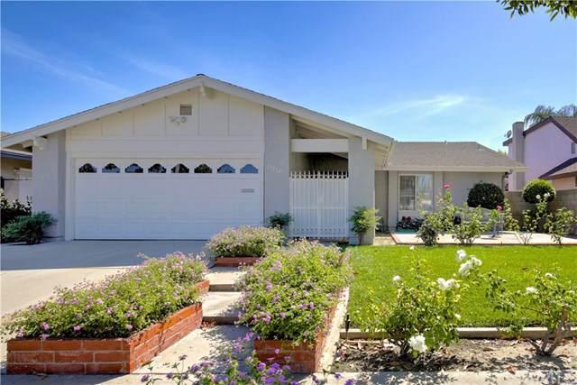 11214 Rose Street, Cerritos, CA 90703 (#PW19229303) :: DSCVR Properties - Keller Williams