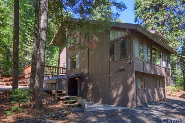 7620 Forest, Fish Camp, CA 93623 (#FR19230012) :: Twiss Realty
