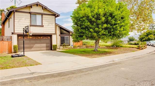 2224 Amber Lane, Escondido, CA 92026 (#OC19229891) :: Rogers Realty Group/Berkshire Hathaway HomeServices California Properties