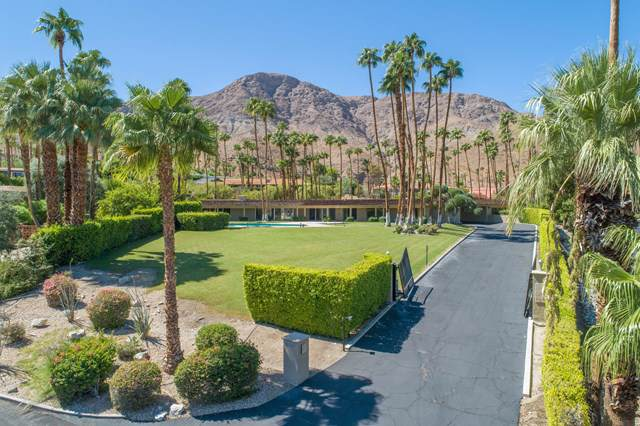 70209 Calico Road, Rancho Mirage, CA 92270 (#219030750DA) :: J1 Realty Group