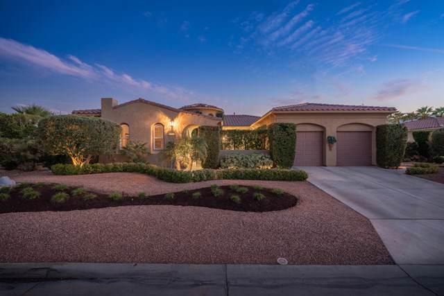 35005 Vista Del Ladero, Rancho Mirage, CA 92270 (#219030749DA) :: J1 Realty Group