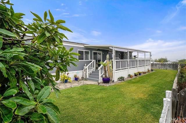 765 Mesa View Drive #100, Arroyo Grande, CA 93420 (#PI19230008) :: RE/MAX Parkside Real Estate