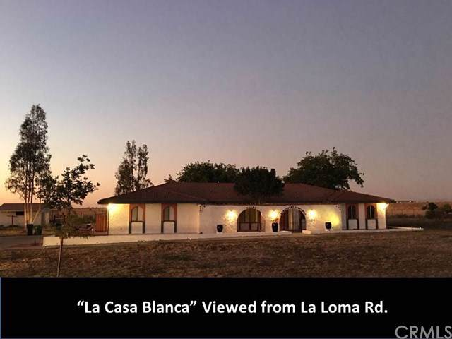 2520 La Loma Road, Merced, CA 95340 (#FR19230133) :: The Miller Group