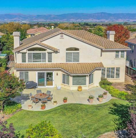 19130 Garden Valley Way, Salinas, CA 93908 (#ML81770283) :: Rogers Realty Group/Berkshire Hathaway HomeServices California Properties