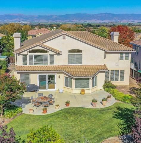 19130 Garden Valley Way, Salinas, CA 93908 (#ML81770283) :: RE/MAX Parkside Real Estate