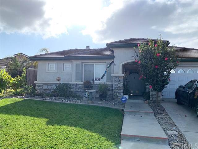 1939 Rosita Avenue, Santa Maria, CA 93458 (#PI19230196) :: RE/MAX Parkside Real Estate