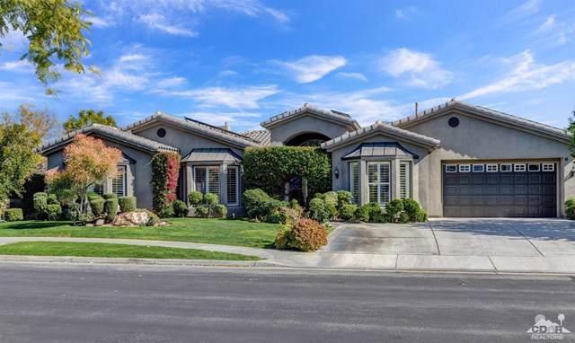 6 Normandy Way, Rancho Mirage, CA 92270 (#219030757DA) :: J1 Realty Group