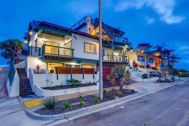 4941 Del Mar Avenue B, San Diego, CA 92107 (#190053430) :: J1 Realty Group