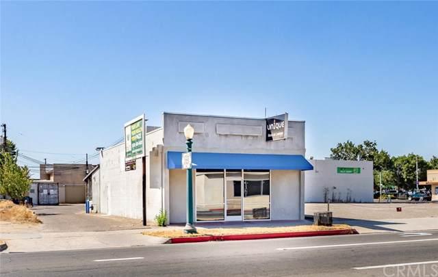 1141 N Van Ness Avenue, Fresno, CA 93728 (#FR19230205) :: eXp Realty of California Inc.