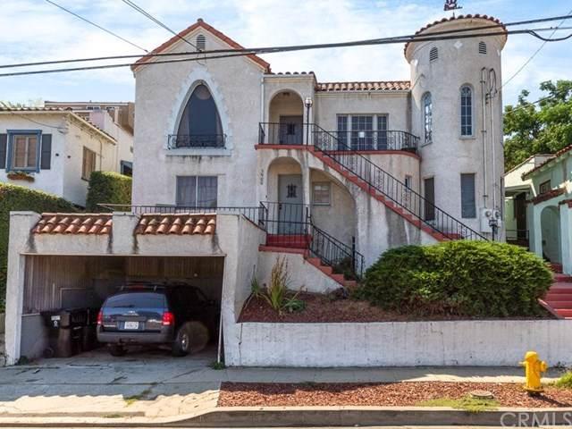 3900 Woolwine Drive, City Terrace, CA 90063 (#SB19228606) :: J1 Realty Group