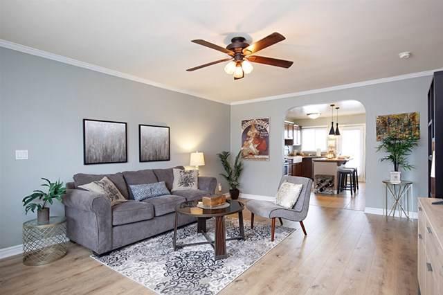 3455 Adams Ave #6, San Diego, CA 92116 (#190053455) :: J1 Realty Group