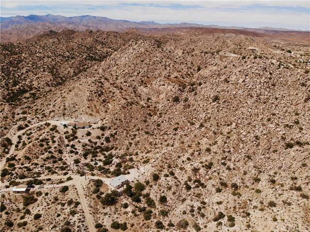 0 Nelson Avenue, Yucca Valley, CA 92284 (#JT19230364) :: Go Gabby