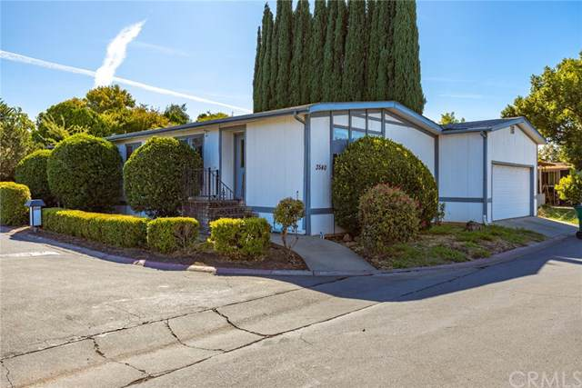 3540 Calle Principal #1, Chico, CA 95973 (#SN19225569) :: The Laffins Real Estate Team
