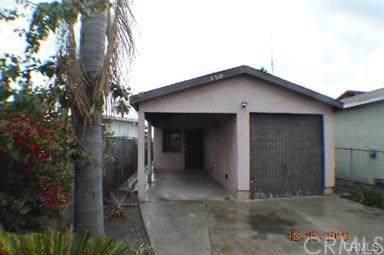 9713 Grandee, Los Angeles (City), CA 90002 (#DW19230387) :: Rogers Realty Group/Berkshire Hathaway HomeServices California Properties