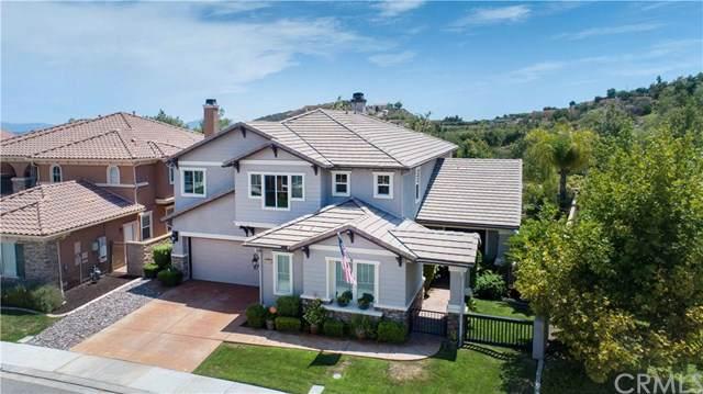 26990 Pumpkin Street, Murrieta, CA 92562 (#SW19230355) :: California Realty Experts