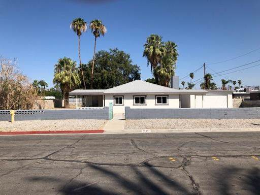 3540 Sunny Dunes Road, Palm Springs, CA 92264 (#219030777PS) :: Better Living SoCal