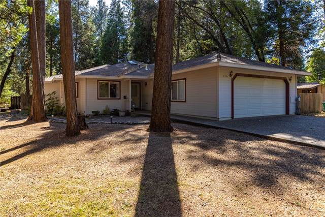 6244 Cannon Court, Magalia, CA 95954 (#SN19230004) :: The Laffins Real Estate Team
