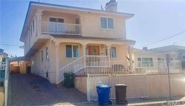 4668 W 131st Street, Hawthorne, CA 90250 (#DW19230573) :: RE/MAX Estate Properties