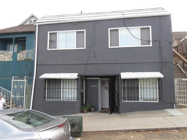 3231 National, San Diego, CA 92113 (#190053546) :: J1 Realty Group