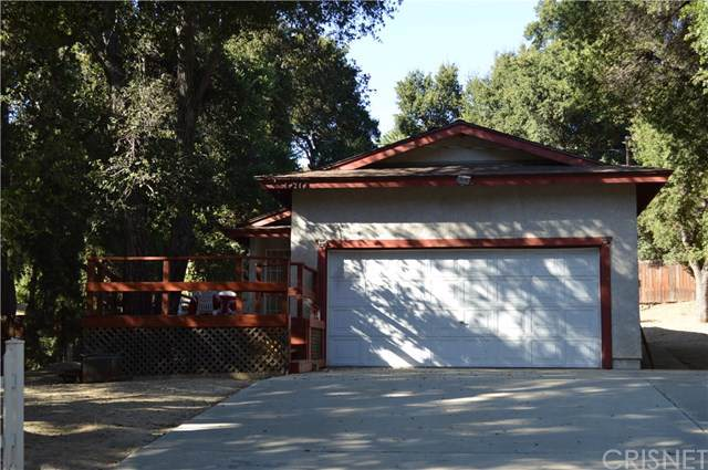 15415 Calle Primavera, Green Valley, CA 91390 (#SR19229948) :: The Parsons Team
