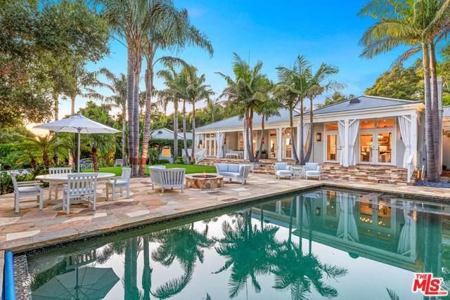 808 Riven Rock Road, Santa Barbara, CA 93108 (#19515542) :: RE/MAX Parkside Real Estate