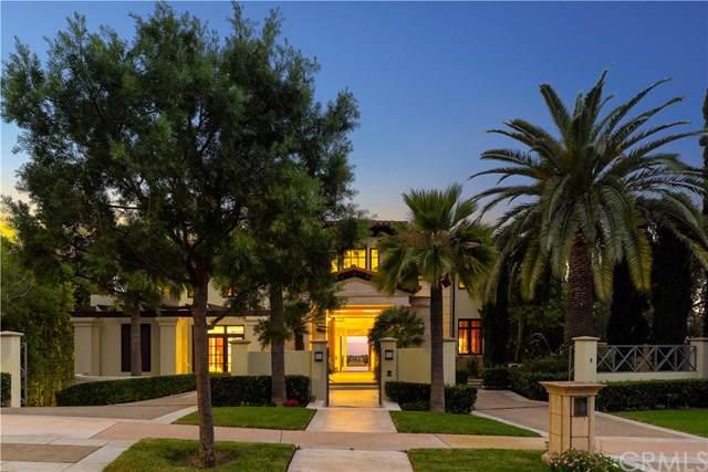 7 Rim Ridge, Newport Coast, CA 92657 (#OC19229558) :: Sperry Residential Group