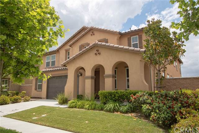 14635 Viva Drive, Eastvale, CA 92880 (#AR19223547) :: J1 Realty Group