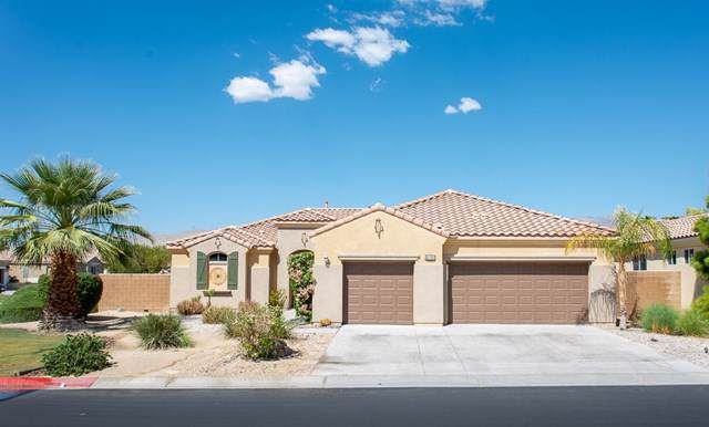 83930 Bridges Court, Indio, CA 92203 (#219030791PS) :: Rogers Realty Group/Berkshire Hathaway HomeServices California Properties