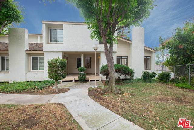 117 Cascade Court, Brea, CA 92821 (#19515242) :: J1 Realty Group