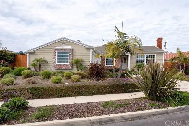 1935 Marina Drive, San Pedro, CA 90732 (#PV19230050) :: J1 Realty Group