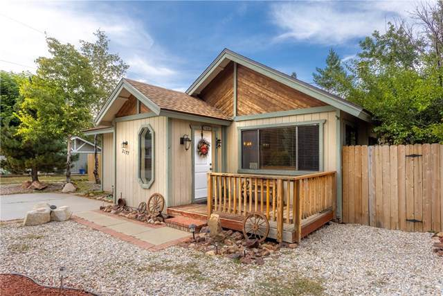 2177 7th Lane, Big Bear, CA 92314 (#PW19230891) :: J1 Realty Group