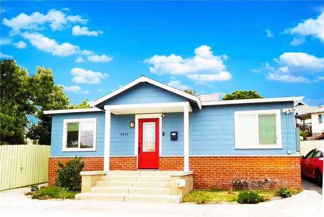 2535 Mary Street, Montrose, CA 91020 (#TR19230768) :: The Brad Korb Real Estate Group