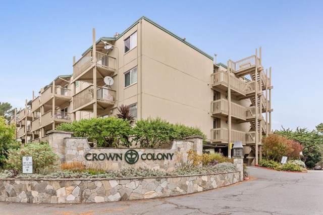 375 Mandarin Drive #104, Daly City, CA 94015 (#ML81770501) :: J1 Realty Group