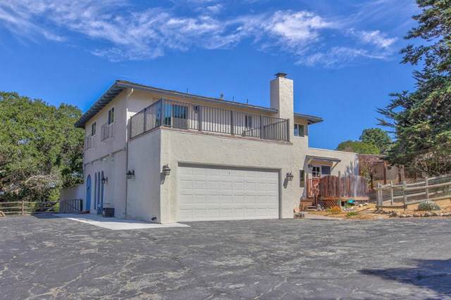 13390 Cuesta Verde, Salinas, CA 93908 (#ML81770508) :: RE/MAX Parkside Real Estate