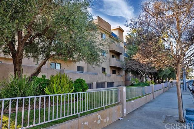 10901 Laurel Canyon Boulevard #111, San Fernando, CA 91340 (#SR19227423) :: The Brad Korb Real Estate Group