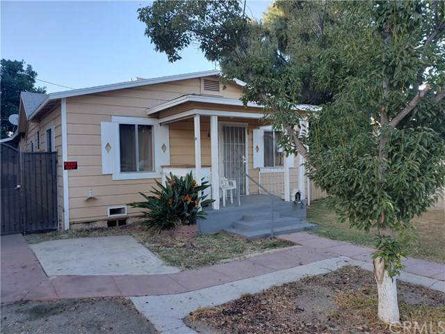 409 Santa Ana Street - Photo 1