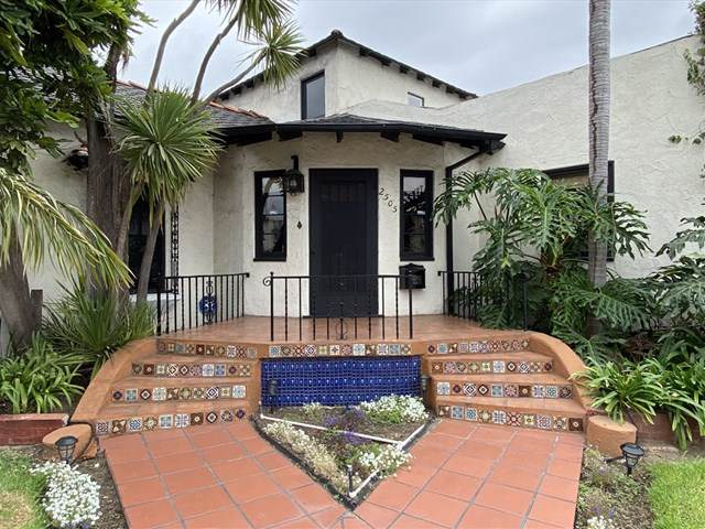 2505 Collier Avenue, San Diego, CA 92116 (#190053669) :: J1 Realty Group