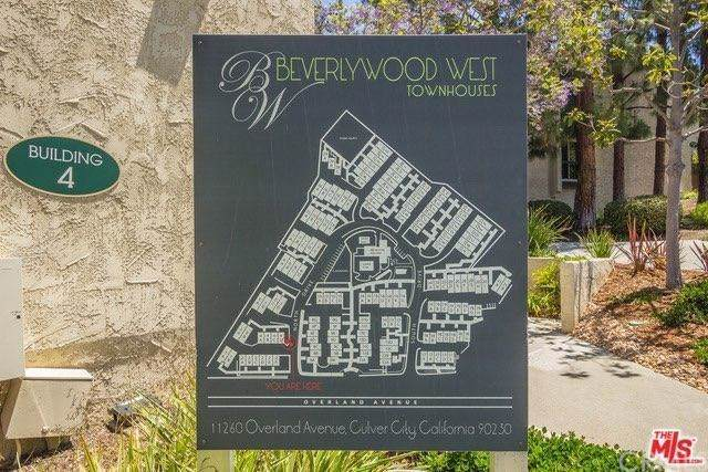 11260 Overland Avenue 1B, Culver City, CA 90230 (#PW19231074) :: OnQu Realty