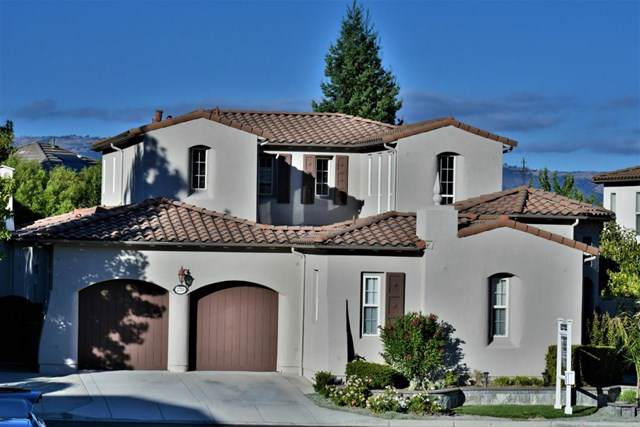 2781 Club Drive, Gilroy, CA 95020 (#ML81770535) :: Rogers Realty Group/Berkshire Hathaway HomeServices California Properties