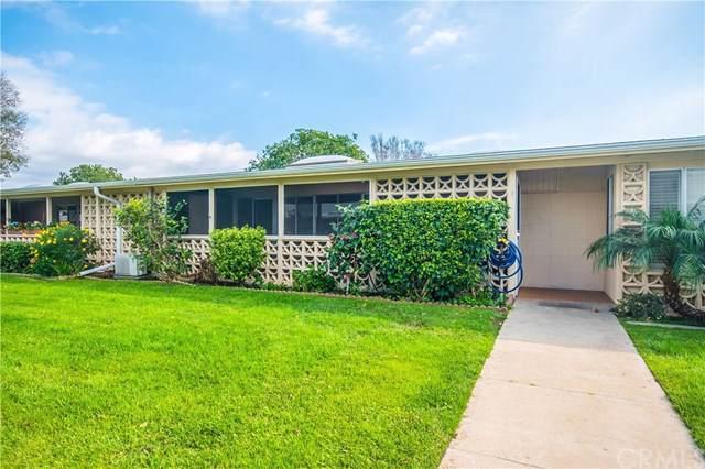 13550 Medinac Lane 103-I, Seal Beach, CA 90740 (MLS #OC19231046) :: Desert Area Homes For Sale